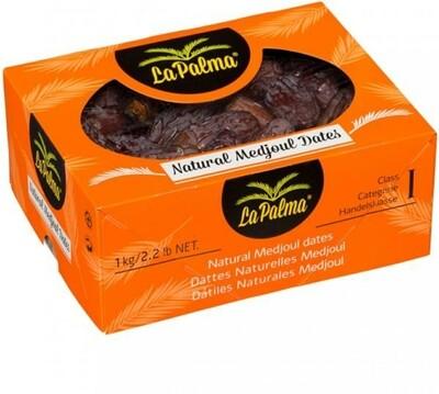 Lapalma Medjoul Dates  1kg