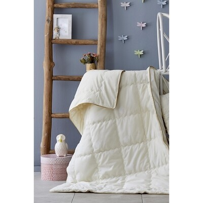 Karaca Home Wool Baby Quilt 95x145 cm