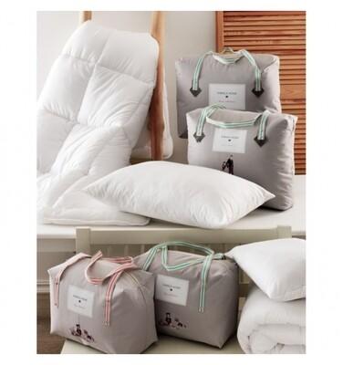 Karaca Home Microfiber Baby Quilt