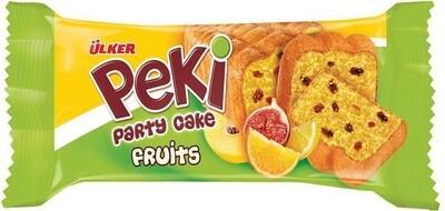 ULKER PEKI BATON CAKE FRUIT 180GR