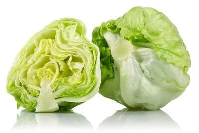 Lettuce (iceberg) 2 pieces