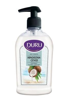 DURU LIQUID SOAP COCONUT 300 ML