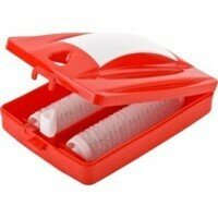 BROOM PLASTIC /GIRGIR IKILI PLASTIK 1 PC