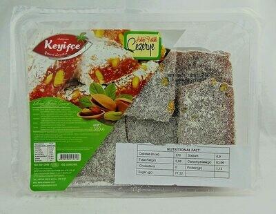 Keyifce Cezerye with Turkish Pistachios 300gr