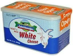 Tahsildaroglu full fat Goat cheese 1kg