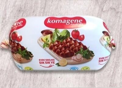 Komagene Cig Kofte 600gr Vacuum Pack - meatless raw meatball