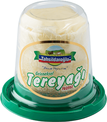 Tahsildaroglu Butter 500gr cello-wrapped - Tereyagi