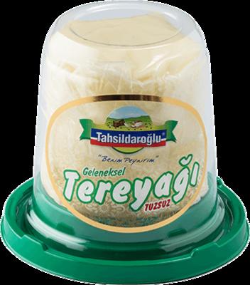 Tahsildaroglu Butter 500gr cello-wrapped - Tereyagi