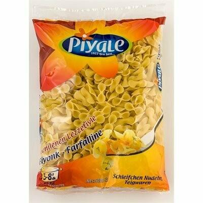 Piyale Fiyonk (Farfalline) 500gr
