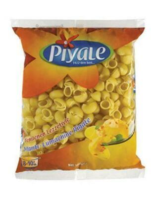 Piyale Manti (Shells) 500g