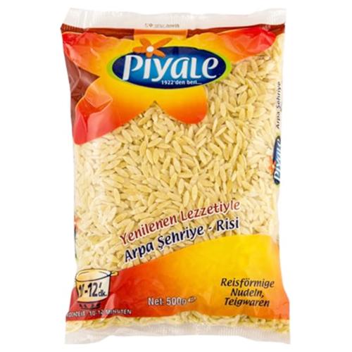 Piyale Arpa Sehriye (Orzo) 500 gr