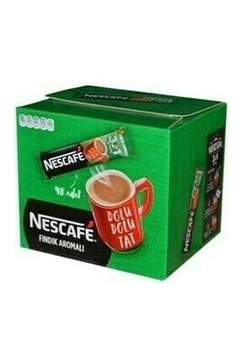 Nescafe 3 in 1 Extra Hazelnut 17gr X 4 pcs