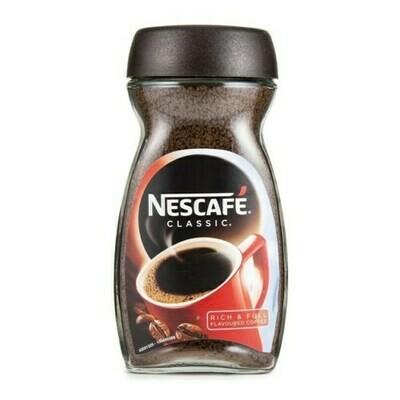 Nescafe Classic Instant Coffee 200gr