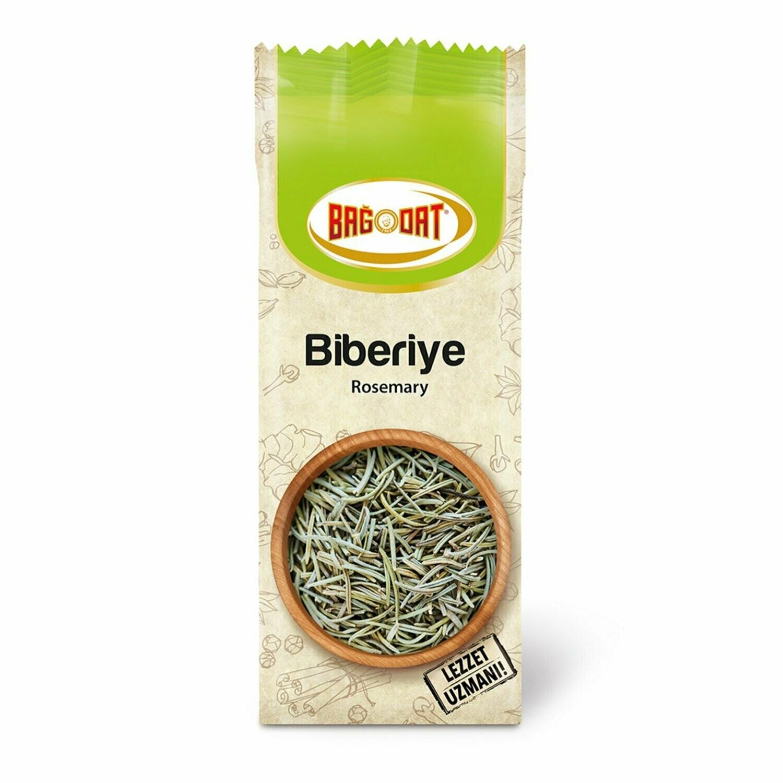 BAGDAT BIBERIYE/ROSEMARY 35gr