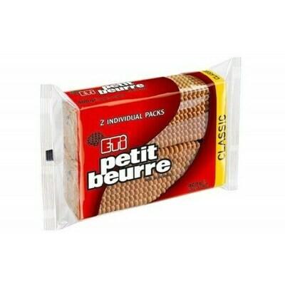 Eti Classic TEA BISCUITS Petit beurre Petibor 400gr