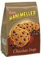 ULKER HANIMELLER COKODAMLA BISCUITS 210GR