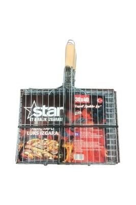 Barbeque BBQ Grate - Tel Izgara