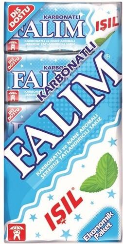 DANDY FALIM KARBONATLI 5PCS