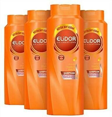 ELIDOR Intensive Repair and Maintenance Hair Shampoo 550ml