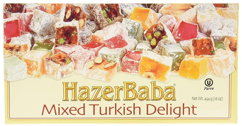 HazerBaba Turkish Mixed Delight
