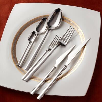 KARACA CUTLERY SET Davina Elegance 12 Kişilik 84 Parça Çatal Kaşık Bıçak Seti