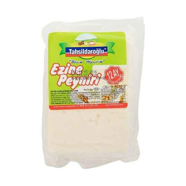 Tahsildaroglu ezine styles sheep cheese ~600gr