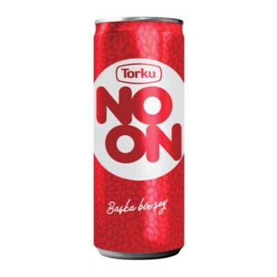 TORKU NO ON HERB FLAVORED CARBONATED DRINK 250 ML