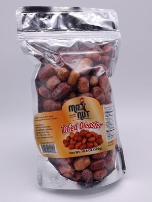 Mr. Nut Taze Igde Dried Oleaster 300gr