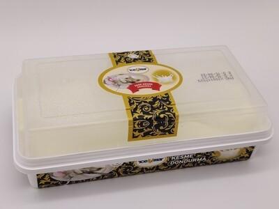 Maras Ice Cream Plain 450gr  - Hakiki Kesme  Mado Dondurma