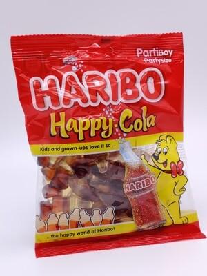 Haribo Happy Cola 160gr