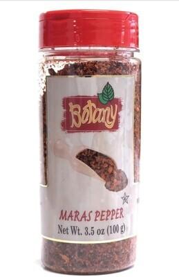 BOTANY MARAS PEPPER 100GR