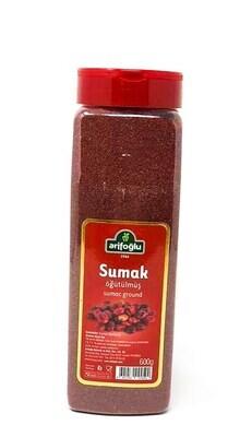 Arifoglu SUMAC (sumak) 600 gr