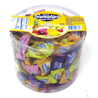 Bonart Tayas Damla Multi Fruit Asst. Chewy Candy 750gr