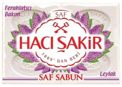 Haci Sakir lILAC Soap 600gr