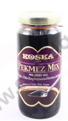 Koska Mixed Molasses 10.5oz (300g)