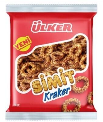 ULKER Simit Cracker Simith KRAKER 41 gr