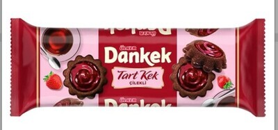 ULKER DANKEK TART CAKE CILEKLI 180GR