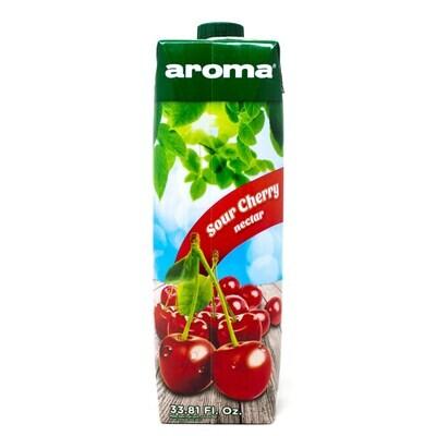 AROMA  Sour Cherry Nectar 1 LITRE