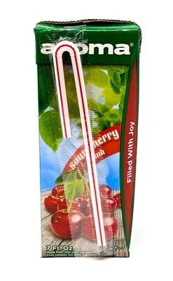 AROMA  Sour Cherry Nectar 200 ml