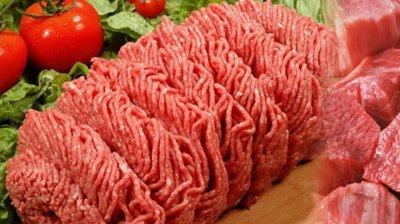 %70 Fat Fresh Ground Beef Fatless (yagli) ~5lb HALAL