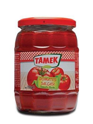 Tamek Tomato Paste 700gr