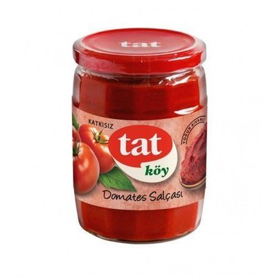Tat Koy Usulu village style tomato paste