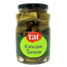 Tat Pickles (Cucumber)