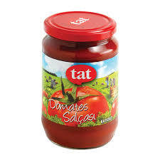 TAT Natural Tomato Paste (katkisiz)