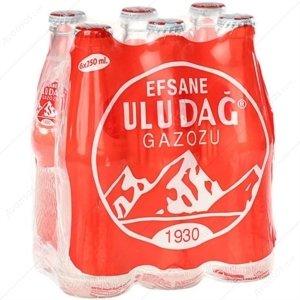 ULUDAG EFSANE GAZOZ