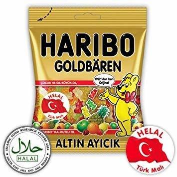 Haribo Golden Bear 160gr