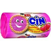Eti Cin Strawberry 351gr