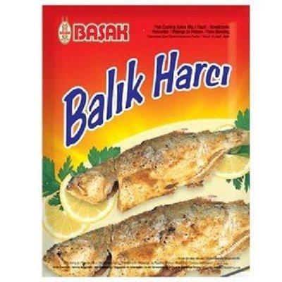 BASAK Balik Harci 100gr (Fish Flour)