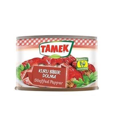 Tamek Stuffed dry pepper