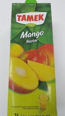 Tamek Mango nectar 1lt